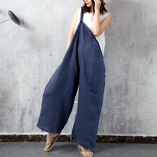 Pregnancy Rompers Womens Jumpsuit 2018 Bodysuits Pregnant Summer Sexy Overalls Strapless Backless Casual Wide Leg Pants Playsuit