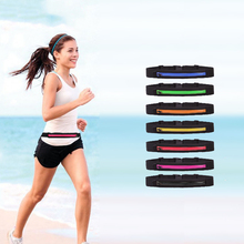 Universal Sport Gym Waist Bag Case For iPhone 6 4.7inch / 6S For iPhone 6 Plus 5.5/ 6S Plus Running Wallet Mobile Phone Pouch