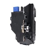 3D1837015 New 9 Pin Front Left Door Lock Actuator Central Mechanism For Golf 5 V MK5 For VW Seat Leon Toledo For Skoda Octavia