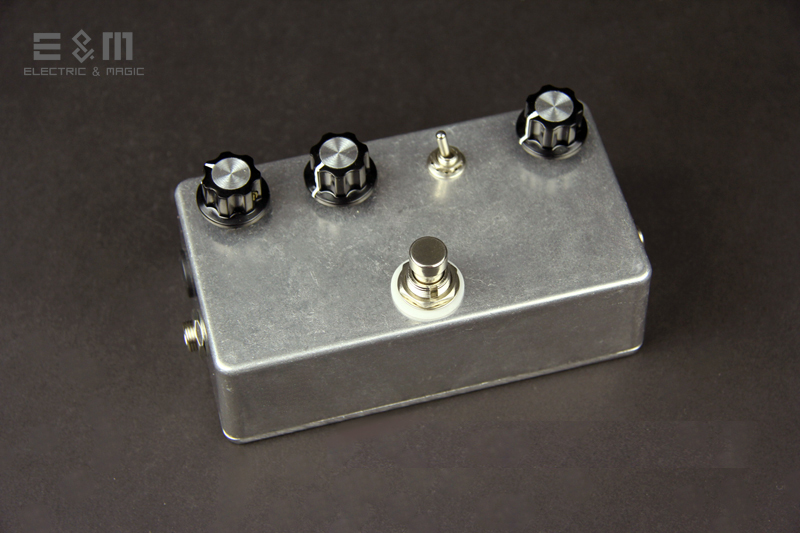 DIY MOD Fuzz BIG MUFF P19 Pedal Electric Guitar Stomp Box Effects Amplifier AMP Acoustic Bass Accessories new diy fuzz