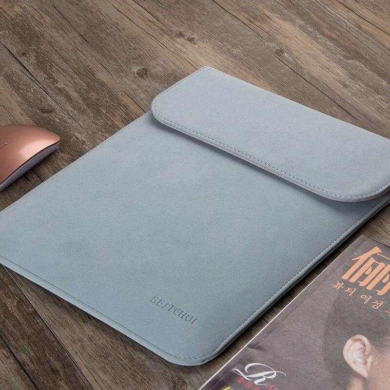 13.3 «Macbook үшін ноутбук сөмкесі 13 дана - Ноутбуктердің аксессуарлары - фото 6
