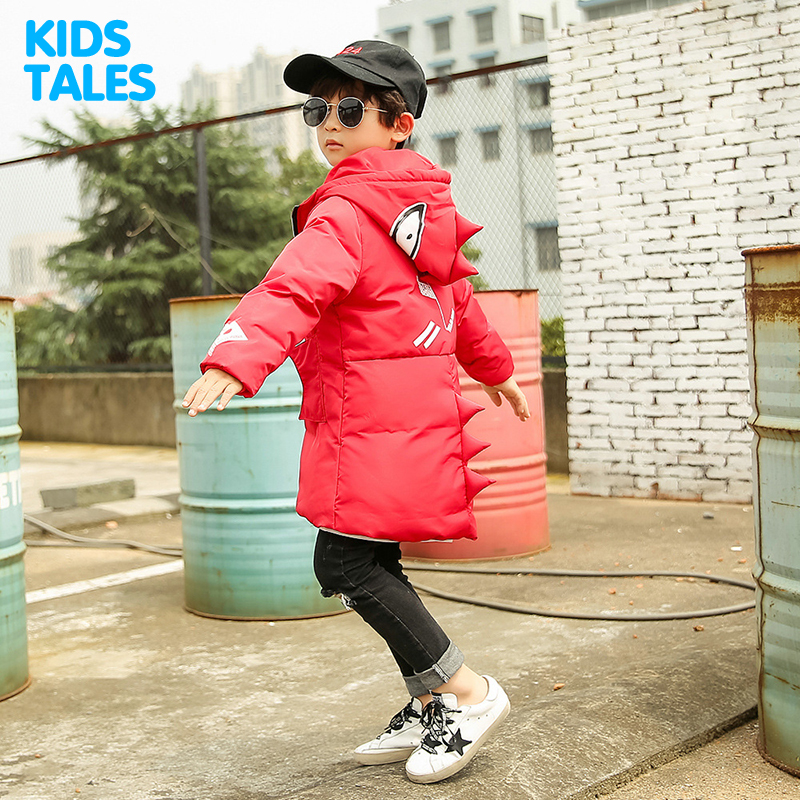 Cold winter boy kid clothes thick cotton-padded jacket coat outerwear boy children cloth long down jacket Windproof coats parkas girl duck down jacket winter children coat hooded parkas thick warm windproof clothes kids clothing long model outerwear