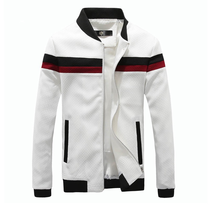Brand Men Jacket Picture More Detailed Picture About 2017 New Spring Fashion Brand Patchwork