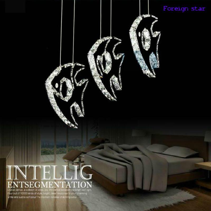 Kreatives Design Moderne Led Bunte Glas Pendelleuchten Lampen Fr Esszimmer Wohnzimmer Bar G4 96