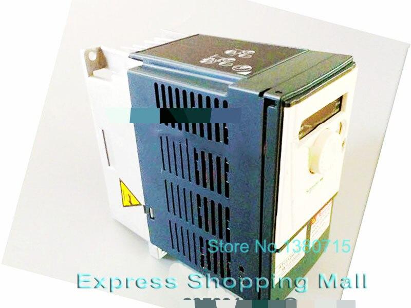 где купить New ATV312HU22M2 VFD Inverter Input 1ph 220V 11A 2.2KW по лучшей цене