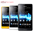 hot sale Unlocked Original Sony Xperia go ST27i Cell phone 5MP Camera Wifi GPS Android sony st27 Smartphone Free Shipping