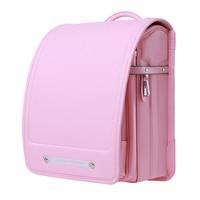 Hot Child Randoseru Fashion School Bags for Boy and Girl Children Backpack Japanese Student BookBag Kids Large Primary Schoolbag