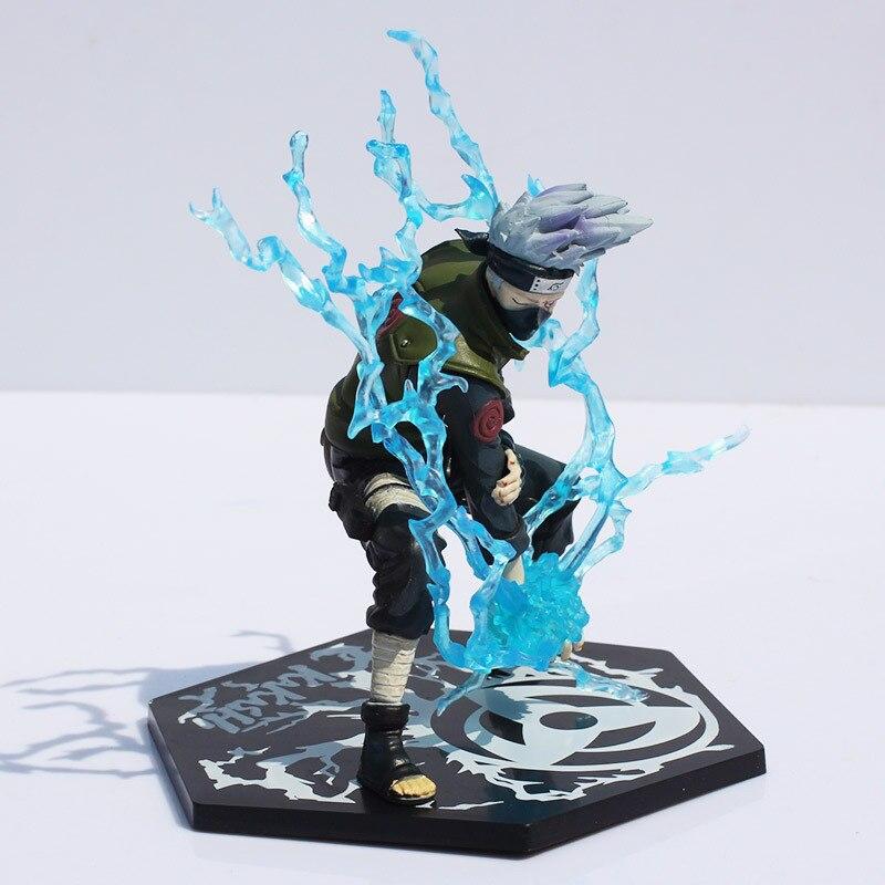 Naruto Shippuden Hatake Kakashi Action Figure 2