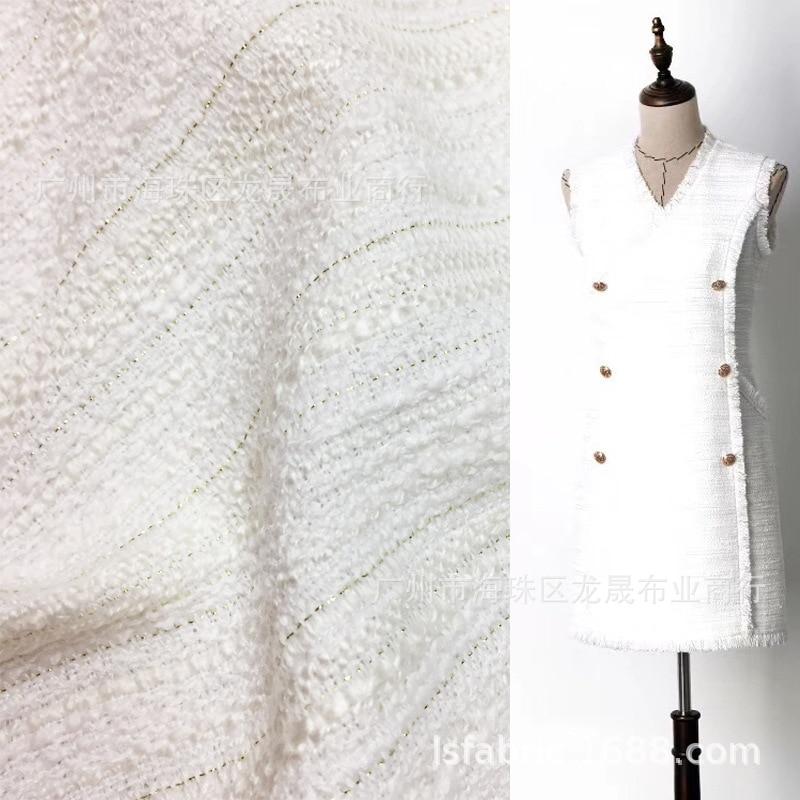 b4d20401c71 2 м твид Женская куртка ткань Белый 400gsm - b.haydash.me