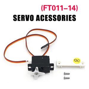 FT010-14 Servo Parts For Feilu
