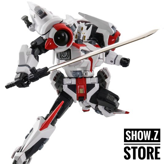 [Show.Z Store] MasterMind Creations R-29 Aero Alpha IDW Wing Reformatted MMC Transformation Action Figure [show z store] g creation gdw 03 fuuma sixshot idw transformation action figure