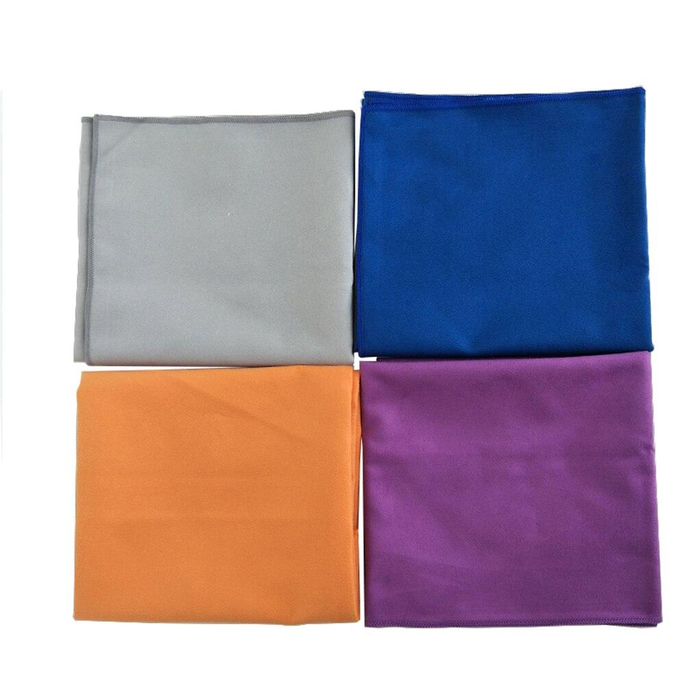 1 PC 35cm * 75cm Микрофибър Бързо Сушене - Домашен текстил - Снимка 3