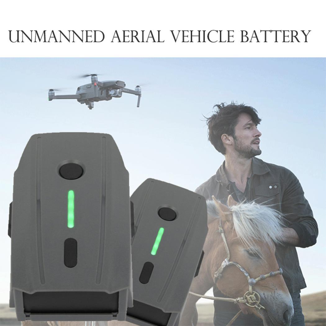 Оригинальная интеллектуальная летная батарея 3850mAh 15,4 V для DJI Mavic 2 Pro Zoom Can Fly 31min