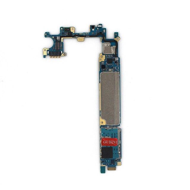 لوحة رئيسية Tigenkey 100% غير مغلقة بسعة 32 جيجابايت تعمل مع LG G5 H850 اللوحة الرئيسية LG G5 H850 32 جيجابايت لوحة رئيسية اختبار 100%