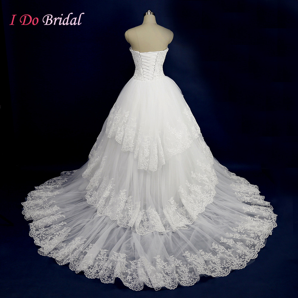 Online buy wholesale african wedding pictures from china for White african wedding dress