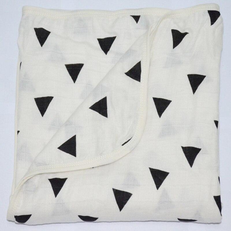 ⃝Aden Anais 100% algodón muselina gasa bebé swaddle Manta y toalla ...