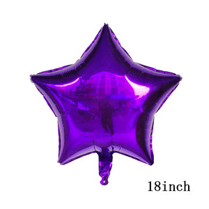 Image 4 - 5pcs Ramadam Decoration Balloons EID Mubarak Helium Globo for Muslim Islamic Party Supplies Eid al firt Ramadan Party Air Ballon