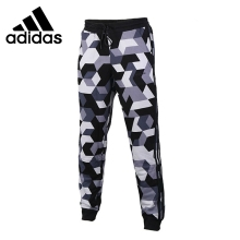 Original New Arrival 2017 Adidas NEO Label M AOP 3S Men's Pants Sportswear