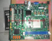 M3A760M motherboard DDR3 band HD HDMI port VGA port warranty for 3 months