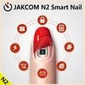 Jakcom n2 elegante del clavo nuevo producto de titulares de teléfonos móviles como coches agarre bicicleta soporte para teléfono
