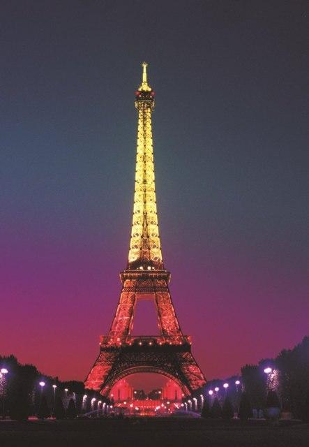 a9260c6b4 10x10ft باريس لاتور ايفل برج الليل الأزرق شارع ضوء التصوير استوديو خلفية  خلفية مخصصة الفينيل جوفها