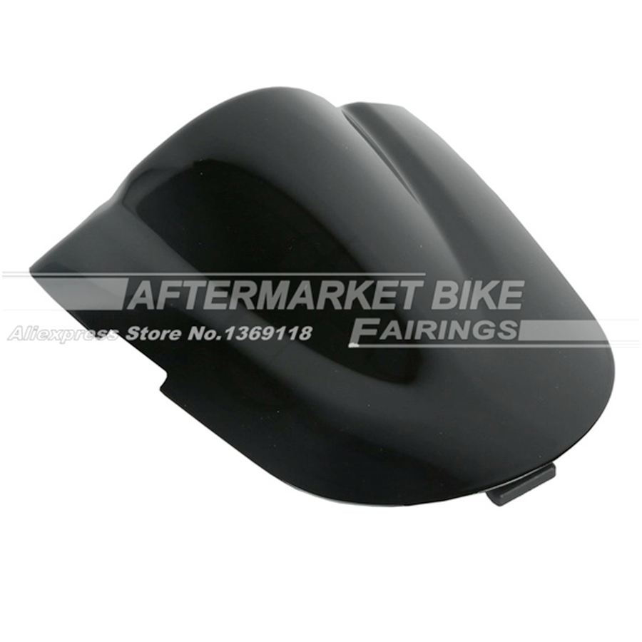 Motorcycle Rear Cowl For Suzuki GSXR600 GSXR750 K6 2006 2007 Motorbike ABS Plastic Seat Cover new motorcycle ram air intake tube duct for suzuki gsxr600 gsxr750 2006 2007 k6 abs plastic black