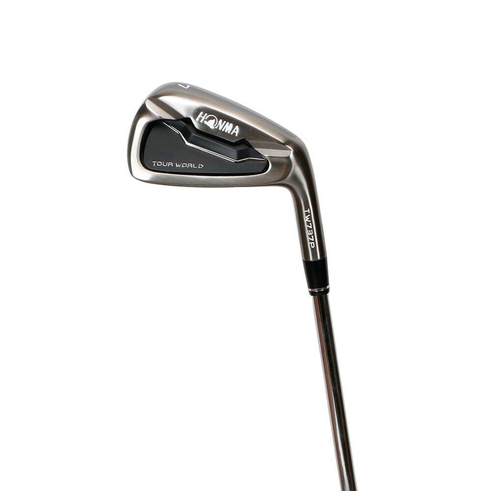 Golf Clubs HONMA TW737P Golf Irons set 3-11 Sw N S.PRO 950 R Steel shaft Golf shaft Clubs Irons Set Free shipping