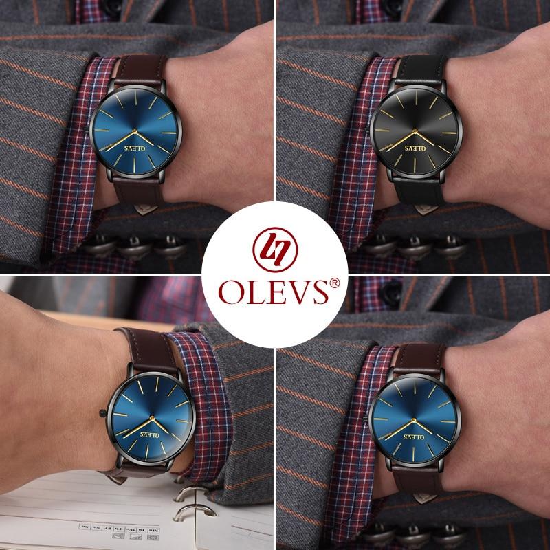 2018 - メンズ腕時計 - 写真 5