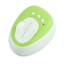 Mini Portable 4ml Ultrasonic Cleaner Bath Washer Contact Lenses Timer Adjustment Ultrasound cleaning machine