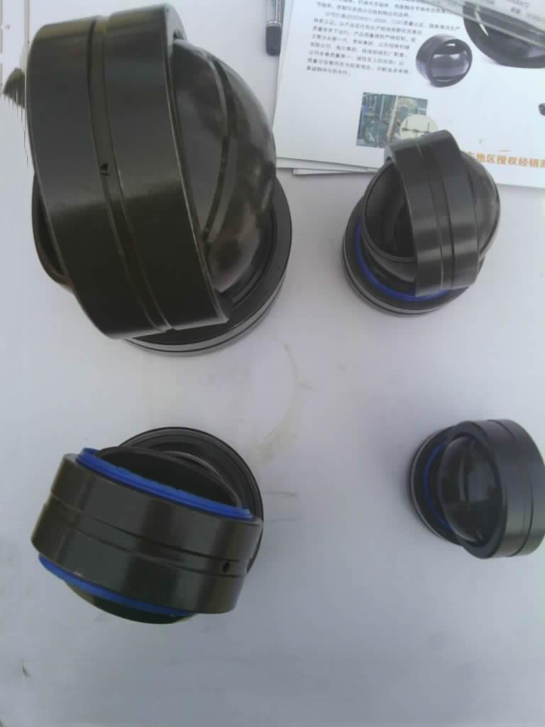 GE140ES Maintenance-free radial spherical plain bearings GE140 High quality mochu 23134 23134ca 23134ca w33 170x280x88 3003734 3053734hk spherical roller bearings self aligning cylindrical bore
