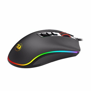 Image 4 - Redragon COBRA M711 Chroma Wired Gaming Mouse 16.8 Million RGB Color Backlit 10000 DPI 9 Buttons Optical LED PC lol