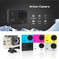 EASTTOWEST Действий Камеры 4 К 24fps 1080 P 60fps 16MP Камера Спорта 170 Градусов Широкоугольный Объектив Wifi 30 м Водонепроницаемый дайвинг