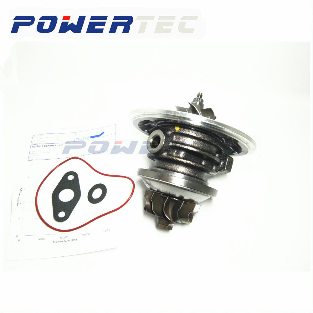 GT2052S 727266-5001S 727266-0001 452301-0001 turbo charger core For Perkins Industriemotor T4.40 Diesel - 02202415  2674A391GT2052S 727266-5001S 727266-0001 452301-0001 turbo charger core For Perkins Industriemotor T4.40 Diesel - 02202415  2674A391