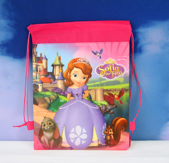 Princess Sofia The First Hy Birthday Party Loot Goody Bags Favors Candy 8