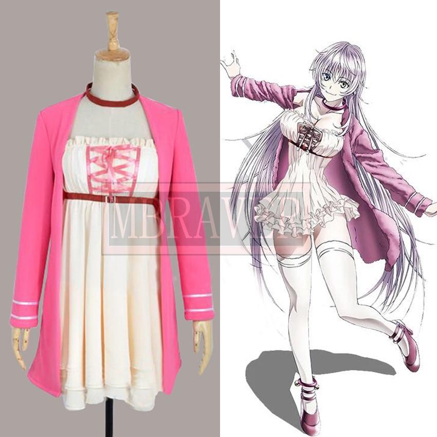 K Costume Cosplay Neko Miyabi Ameno