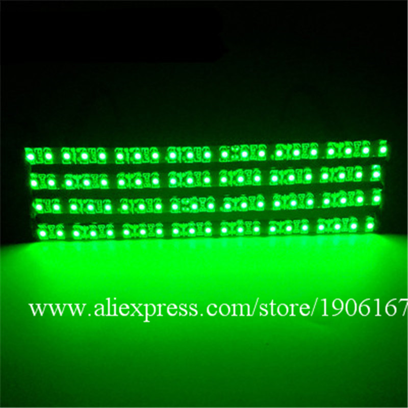 LED Luminous Glasses Nightclub Party Decoration Supplies Stage Show Creative LED Light Up Glasses