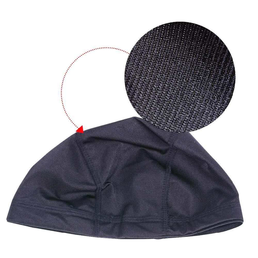 1 шт. бесклеевая сетка для волос укладчик париков дешевый парик для изготовления париков сетка спандекс эластичная шапка парик