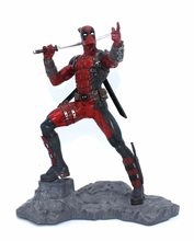 26cm Deadpool Super hero Action figure boneca brinquedos de presente de Natal com caixa(China)