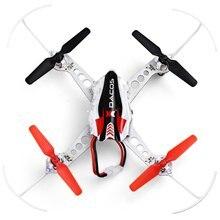 XK X100 2.4 GHz 6 Canaux 6 Axes Gyro Quadcopter Soutien FUTABA S-FHSS Contrôle RTF Mini quadcopter RTF RC hélicoptère Enfants jouets