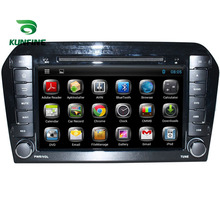 Quad Core 1024*600 Android 5.1 Car DVD GPS Navigation Player for VW Jetta 2013 Radio Bluetooth Wifi/3G steering wheel control