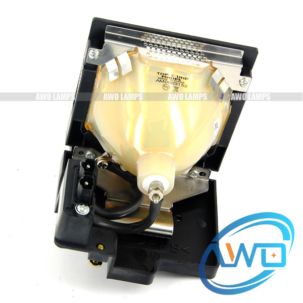 610-292-4848 / POA-LMP39 Original projector lamp with housing for SANYO PLC-EF30/EF30L/EF30N/EF30NL/EF31/EF32/XF30/XF31 compatible projector lamp for sanyo 610 292 4831 poa lmp42 plc uf10 plc xf40 plc xf40l plc xf41