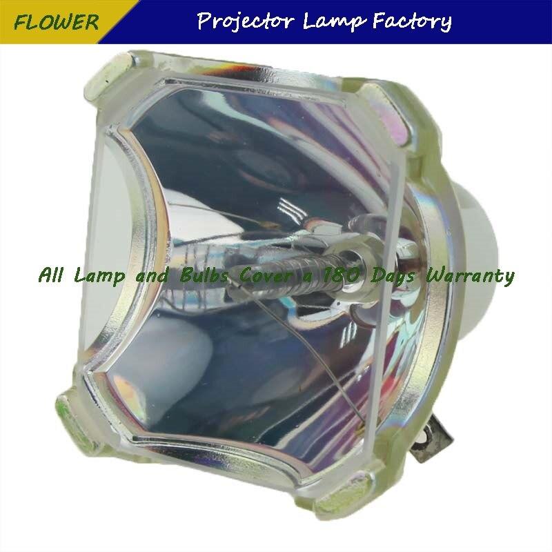 Lámpara de proyector DT00601 para HITACHI CP-X1230/CP-X1250/CP-X1250J/CP-X1250W/CP-X1350/HCP-7500X