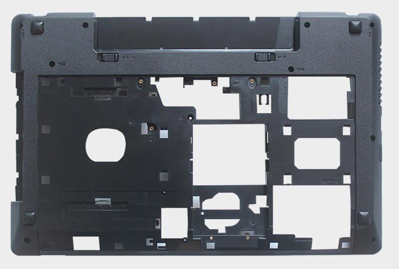 Нижний чехол для LENOVO G580 G585, Нижний Базовый чехол для ноутбука с HDMI 90200989 60.4SH01.012