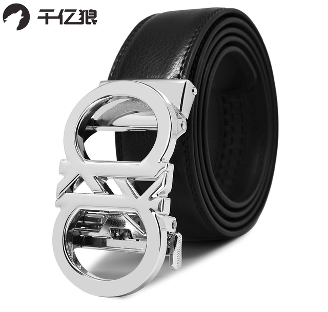 47efcdaec3a Luxury Designer Brand Automatic buckle G Belts for Men High Quality Male  Genuine Real Leather Women GG Strap for Jeans Waistban