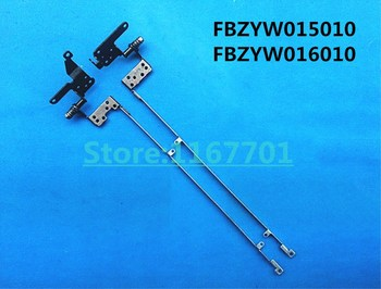 Original Laptop/Notebook LCD/LED Axis/Hinges/Loops for Acer Aspire E5-771 E5-771G FBZYW015010 FBZYW016010