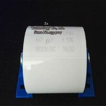 Máquina de soldadura do inversor dedicado capacitor de Poliéster capacitor 60 uF 800 V IGBT máquina de soldadura de alta corrente de capacitância