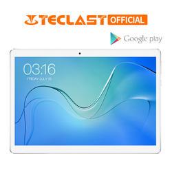 Teclast P10 4G LTE Tablet 10,1 дюйма 1280*800 Android OS 8,1 MTK6737 4 ядра 2 Гб Оперативная память 16 Гб Встроенная память двойной Камера Телефонный звонок Tablet