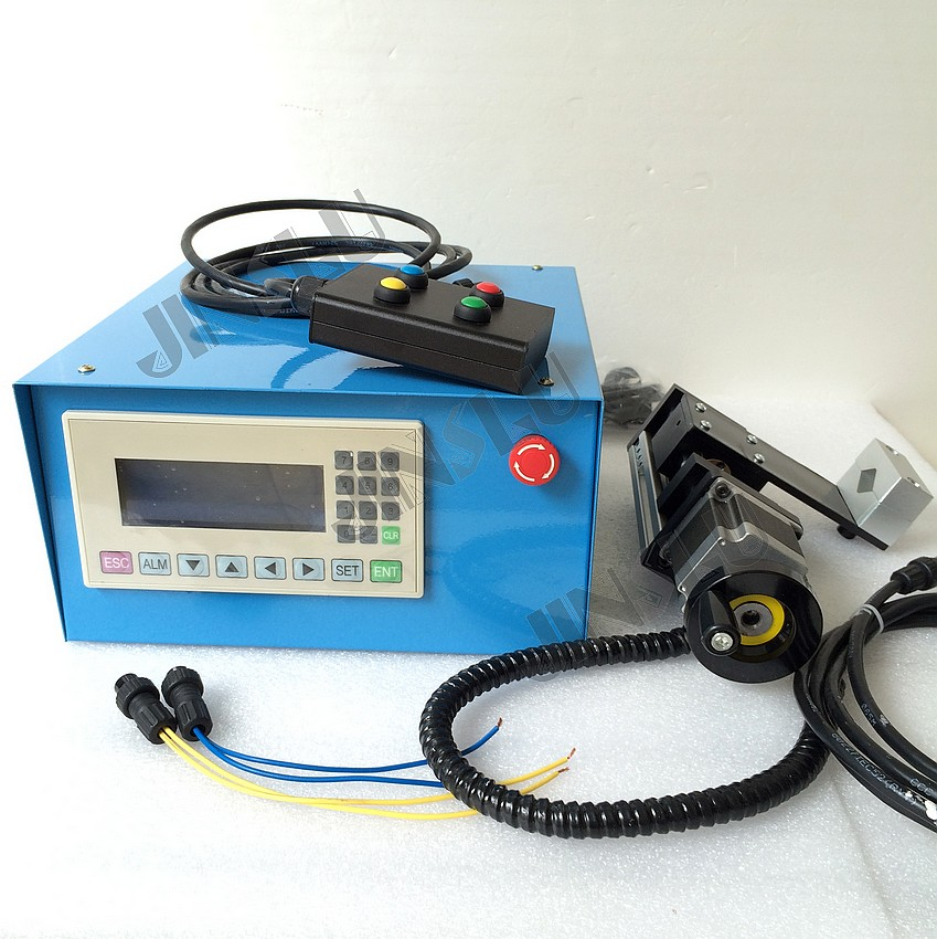 PLC Control Text Display Linear Type HQD 1 Welding Oscillator 220V