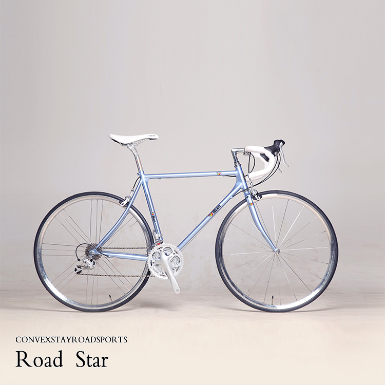 700CReynolds Pipe Frame Chrome Molybdenum Steel 525 Road Bike Frame Vintage Bike Frame /FORK columbus pipe frame|reynolds frame|vintage bike framesroad bike frame - title=