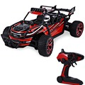De alta Velocidad Del Coche de RC 1: 18 4wd de control remoto de deriva máquina de alta velocidad racing car model cars toys vs wl a959 rc cars toys regalo de los cabritos